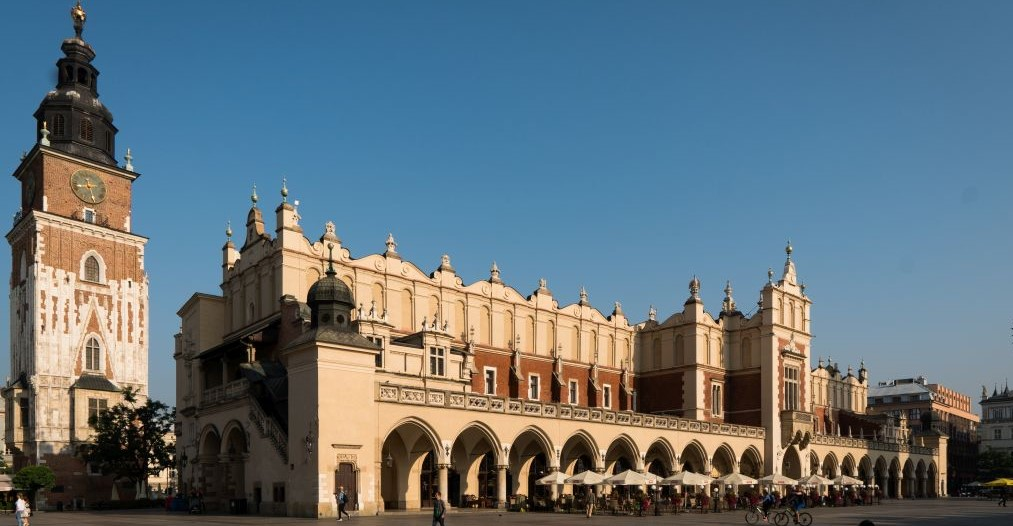 Krakow tours - Old Town